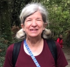Pilgrims on the Way – a sermon by the Rev Esther Poirier