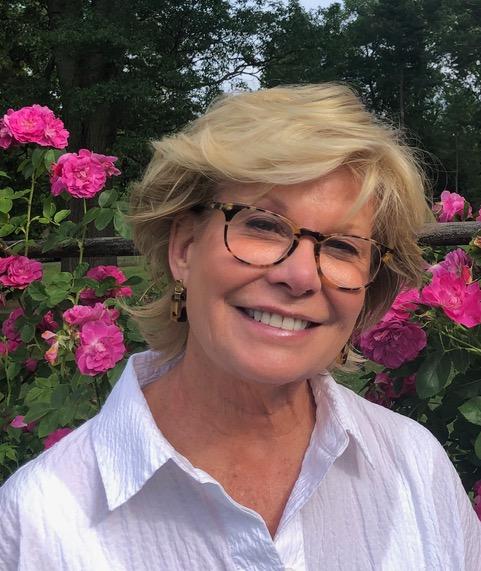 Nancy Wallis Weidinger