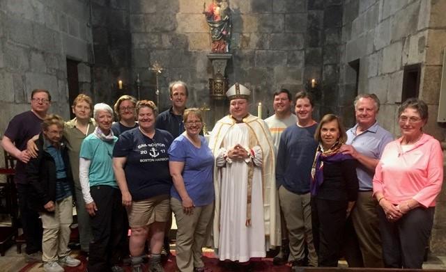 Testimonial from the Rev. Melanie McCarley